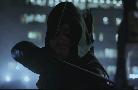 Arrow: Season One [Blu-Ray]