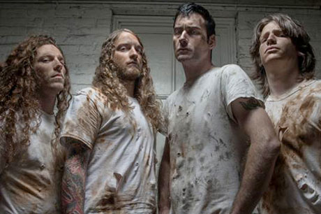 Arsis Frontman James Malone Talks the Sincerity of 'Unwelcome'