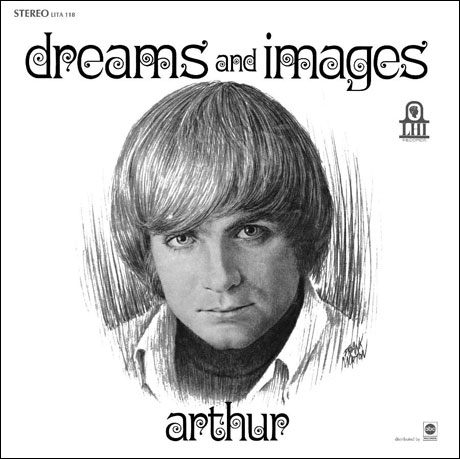 Light in the Attic Reissues Arthur's Lee Hazlewood-produced 'Dreams and Images'