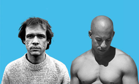 "Arthur Russell ""Second Edition"" (ft. Vin Diesel)"