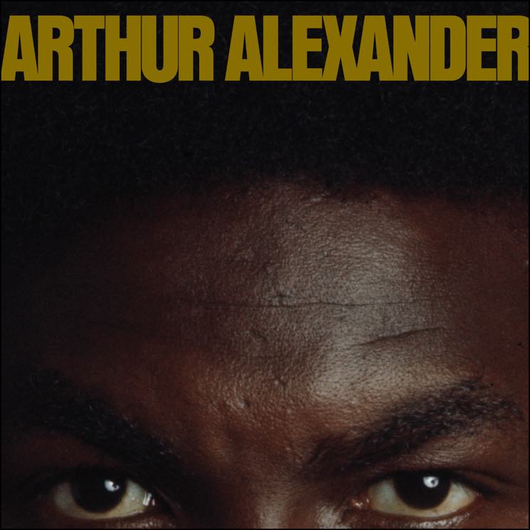 Arthur Alexander Arthur Alexander