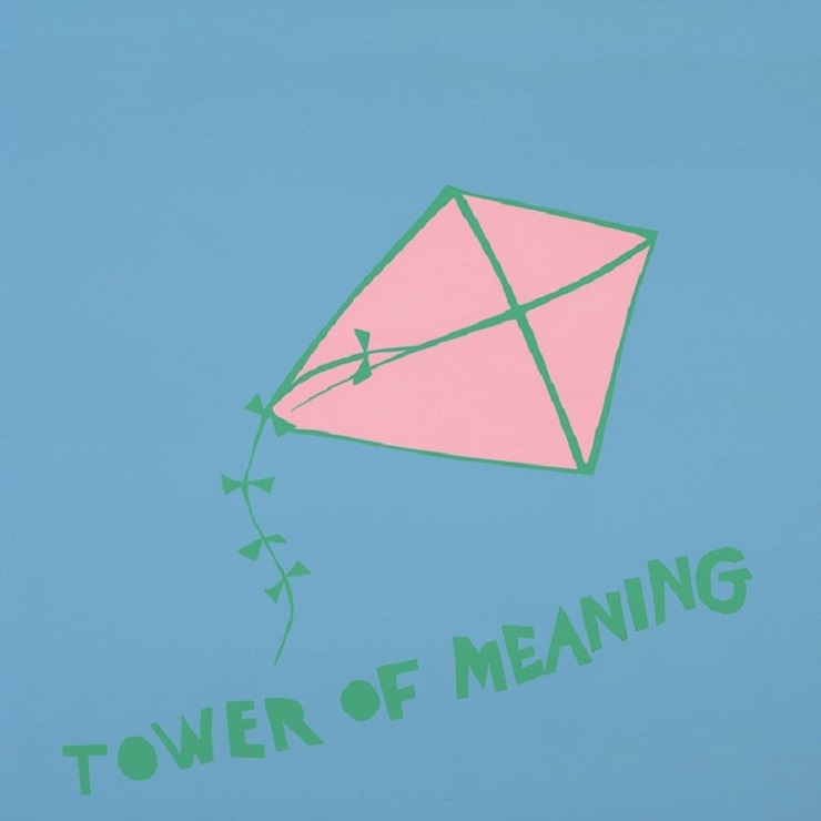 Arthur Russell's 'Tower of Meaning' Gets Vinyl Reissue