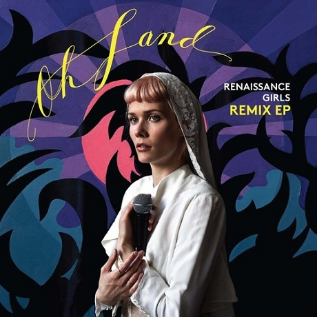 "Oh Land ""Renaissance Girls"" (Nick Zinner remix)"