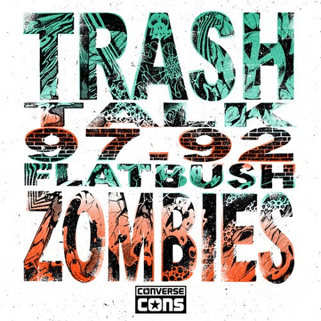 "Trash Talk and Flatbush Zombies ""97.92"""