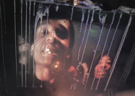 "A$AP Mob ""Bath Salt"" (ft. Flatbush Zombies) (video)"