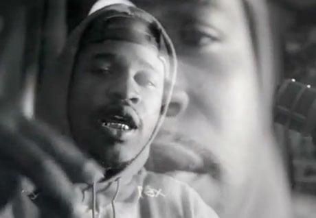 A$AP Ferg '40 Below' (video)