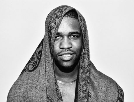A$AP Ferg Pushes 'Trap Lord' Release to August