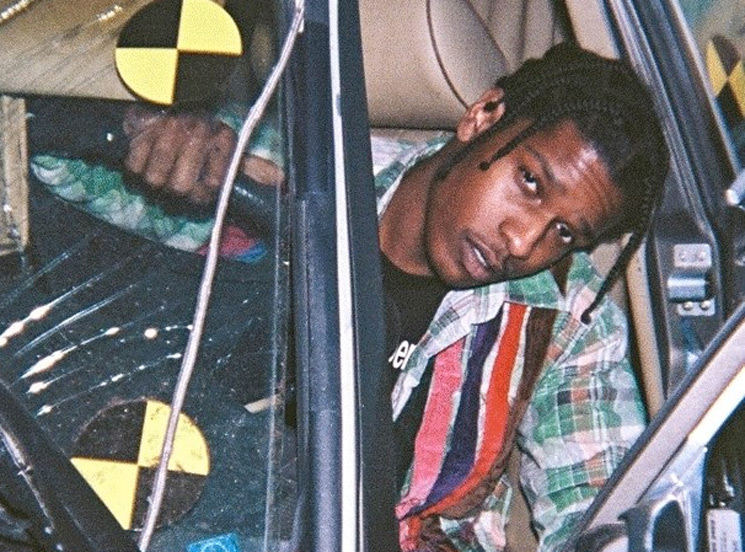 A$AP Rocky Freed From Swedish Prison Ahead of Trial Verdict