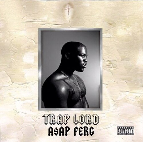 A$AP Ferg Reveals Official 'Trap Lord' Artwork