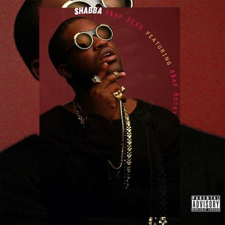 """A$AP Ferg """"Shabba"""" (ft. A$AP Rocky)"""