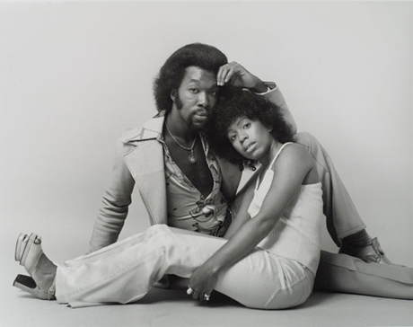 Motown Songwriter Nick Ashford Dies at 70