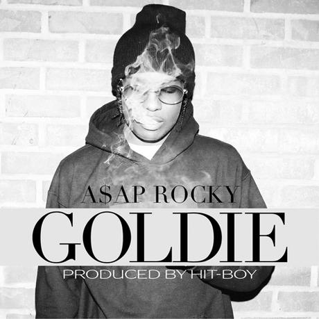 A$AP Rocky 'Goldie' (prod. Hit-Boy)