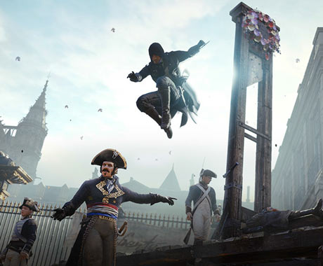 Assassin's Creed Unity PS4 / Xbox One / PC