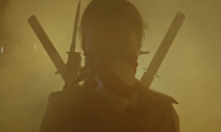 The Red Band Teaser for 'Assassination Nation' Promises Plenty of Mayhem