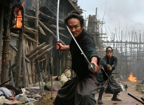 13 Assassins Takashi Miike