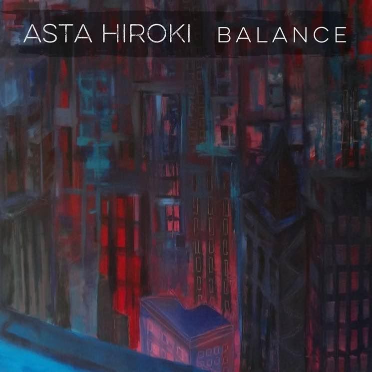 Asta Hiroki Balance
