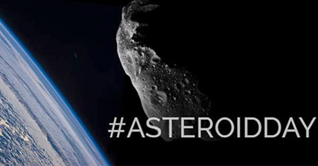 Apocalypse Maybe: Queen's Brian May, Peter Gabriel, Broken Bells Raise Awareness for Possible Asteroid Strike
