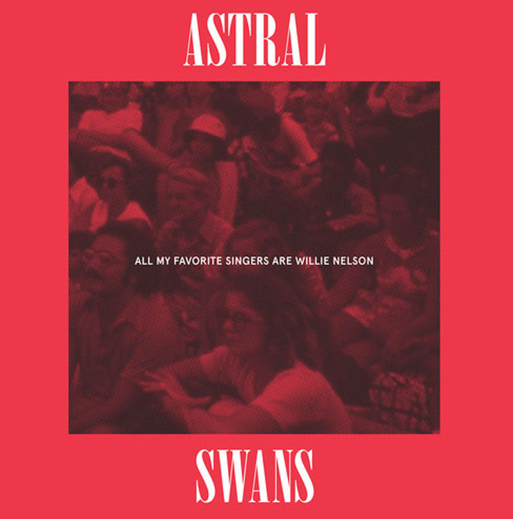 Astral Swans Announces Debut LP on Dan Mangan's Madic Records