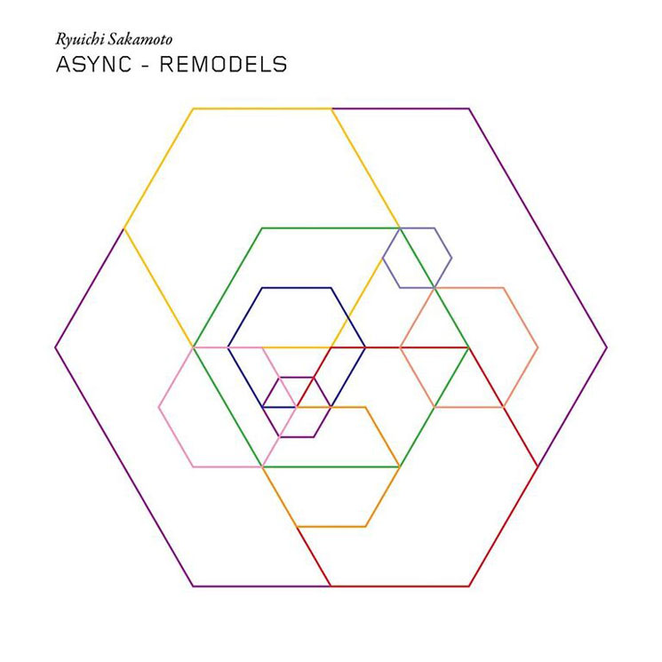 Ryuichi Sakamoto Gets Arca, Oneohtrix Point Never, Andy Stott for 'Async Remodels'