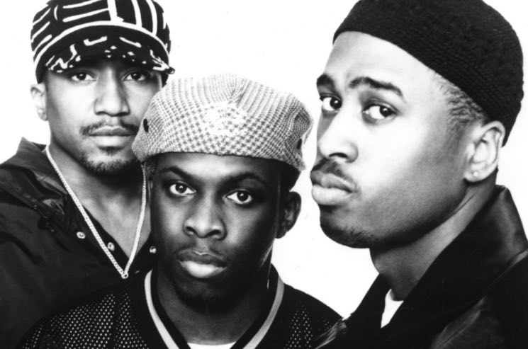 A Tribe Called Quest Verses From the Abstract