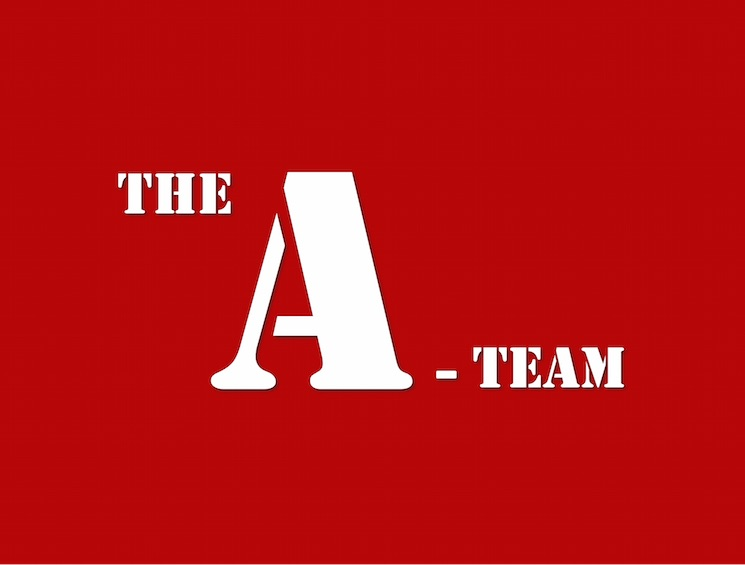 'The A-Team' Is Being Rebooted Again
