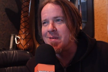 Fear Factory on Exclaim! TV Aggressive Tendencies
