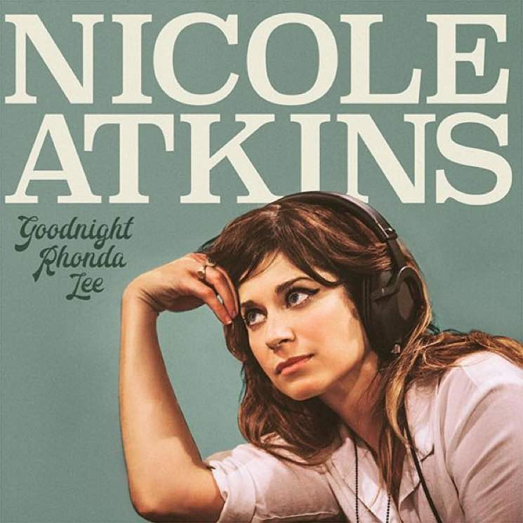 Nicole Atkins Goodnight Rhonda Lee
