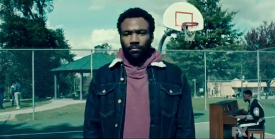 Watch the cryptic second trailer for Atlanta Season 2