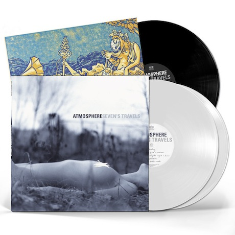 Atmosphere Treats 'Seven's Travels' to Deluxe Reissue