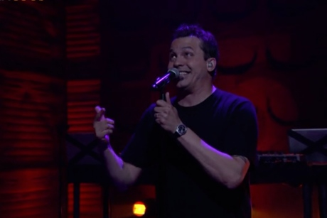 "Atmosphere ""Kanye West"" (live on 'Conan')"