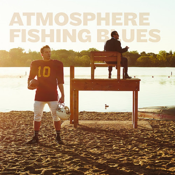 Atmosphere Return with 'Fishing Blues,' Reveal North American Tour