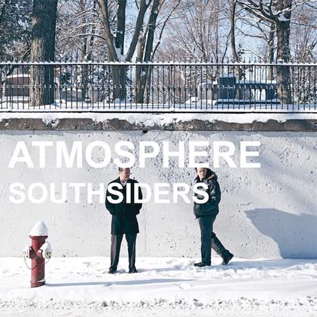 Atmosphere Announce 'Southsiders' LP, Share New Single