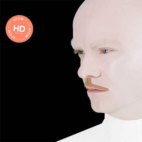 Atom™ HD