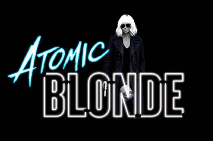 Charlize Theron Beats the Living Shit Out of Baddies in the Red Band 'Atomic Blonde' Trailer