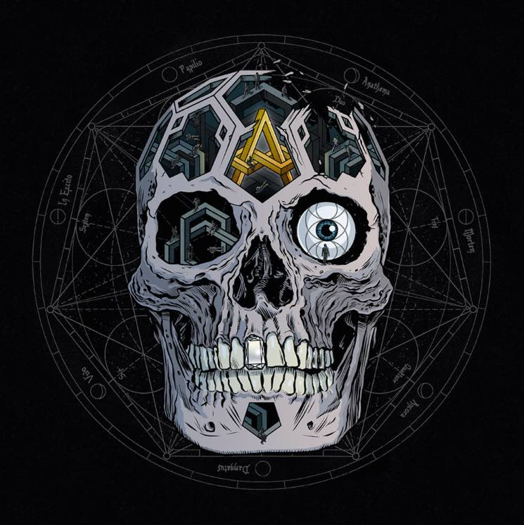 ​Atreyu Announce 'In Our Wake' LP, Share Two New Songs