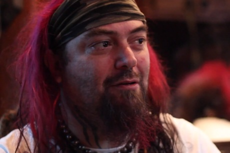 Max Cavalera Prepping Music for ESPN's World Cup Coverage