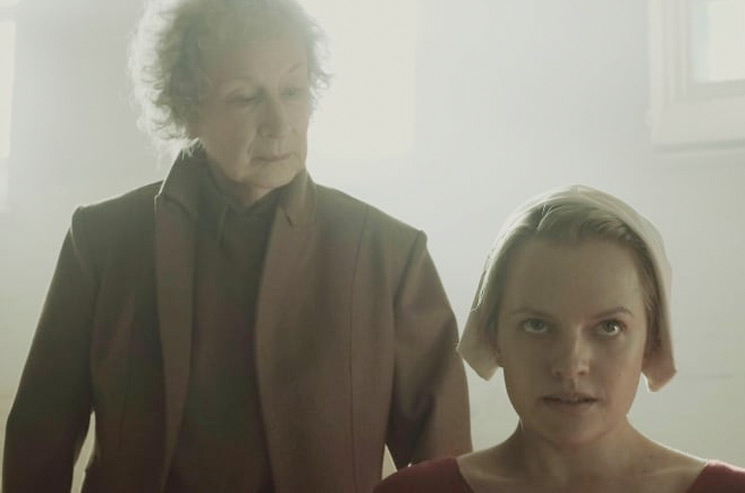 Margaret Atwood's 'Handmaid's Tale' Sequel 'The Testaments' Is Already Set to Come to TV
