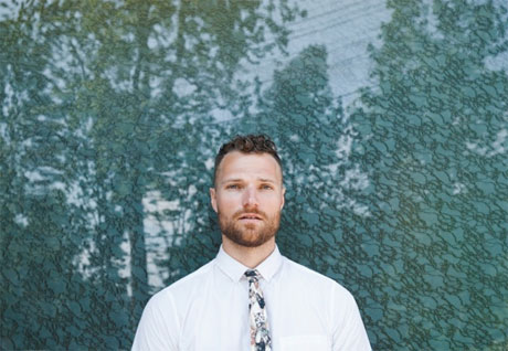 Rich Aucoin Gets in Sync with 'Ephemeral'