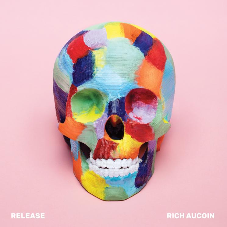 Rich Aucoin Release