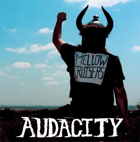 Audacity 'Mellow Cruisers' (album stream)