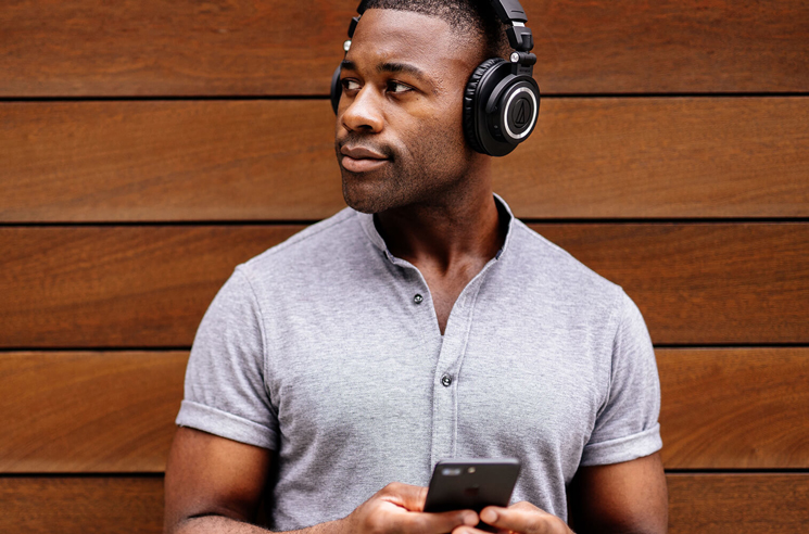 The Audio File: Headphones for High Performance & High Fidelity
