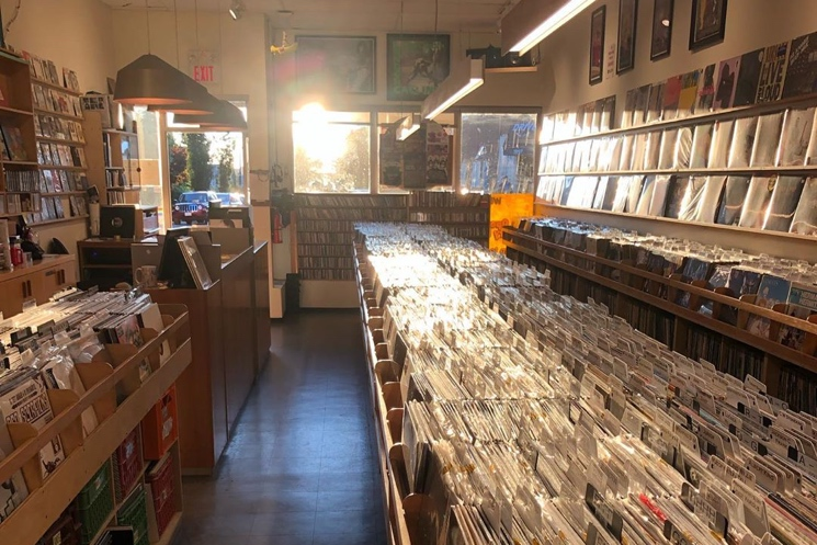 "Canadian Record Stores Brace for the Long Road Back to ""Normal"" as the Grand Reopening Begins"