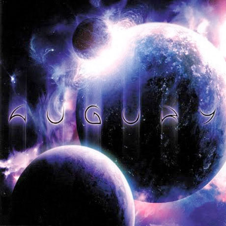 Augury's <i>Concealed</i> Debut Gets Reissue Treatment