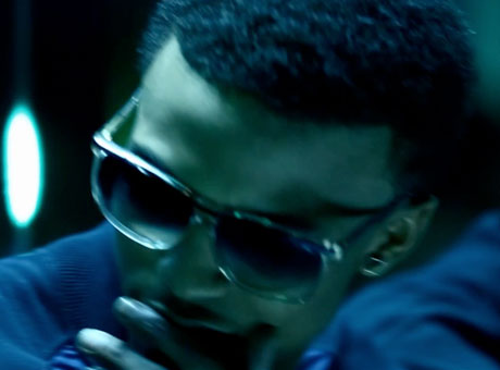"August Alsina ""I Luv This Shit"" (ft. Trinidad James) (video)"