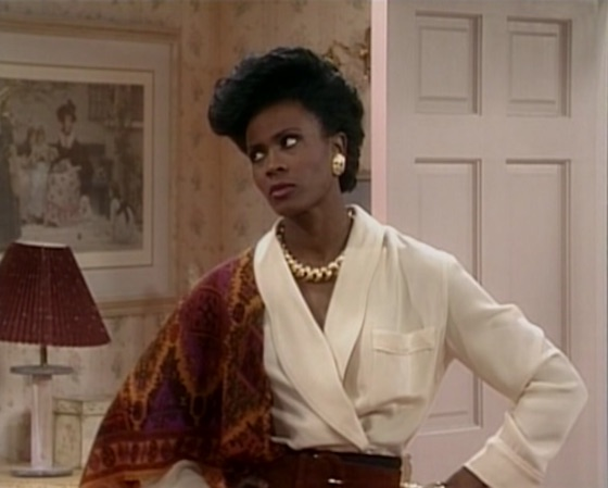 "Original Aunt Viv Blasts 'Fresh Prince' Reunion, Calls Carlton ""Media Hoe"" and ""Ass Wipe for Will"""