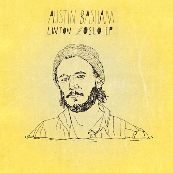 Austin Basham 'On the Hunt'