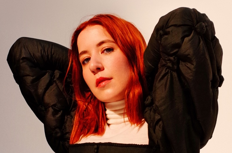 Hear Austra Join Forces with a Toronto Children's Choir on 'Mountain Baby'