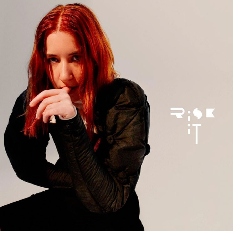 Austra Returns with New Song 'Risk It'