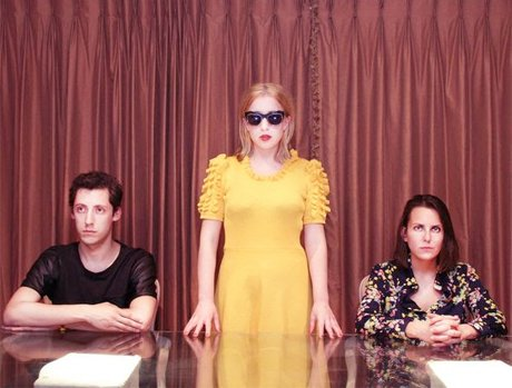 Austra Add Canadian Fall Dates