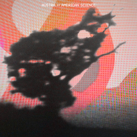Austra 'American Science' (Duran Duran cover)